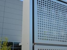 Gallery  Perforated Metal 9 10