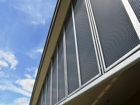 Gallery  Perforated Metal